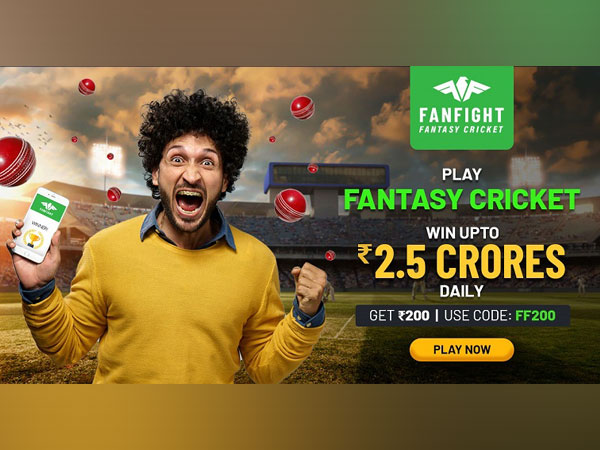 Indian T20 League Cricket 2020 on FanFight: Rise of the leading fantasy cricket platform