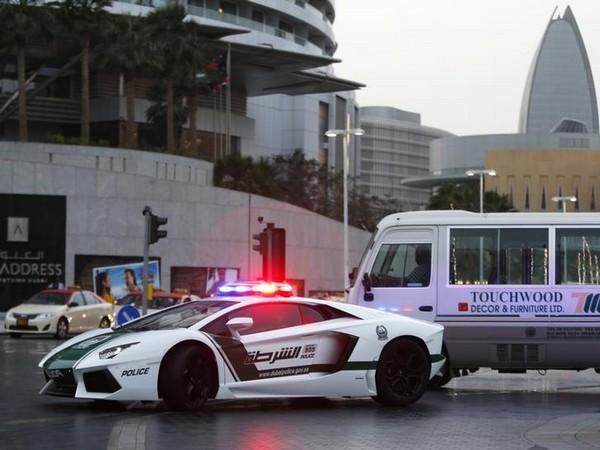 Police take steps to prevent crimes in Dubai