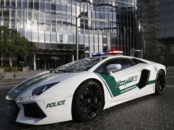 Police crack down on Ramadan races; heavy fine warning issued