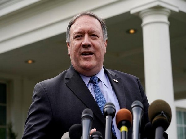 US Secretary of State Michael Pompeo (file photo)