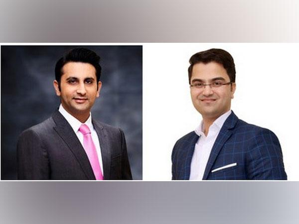 Chairman- Adar Poonawalla and MD & CEO Abhay Bhutada
