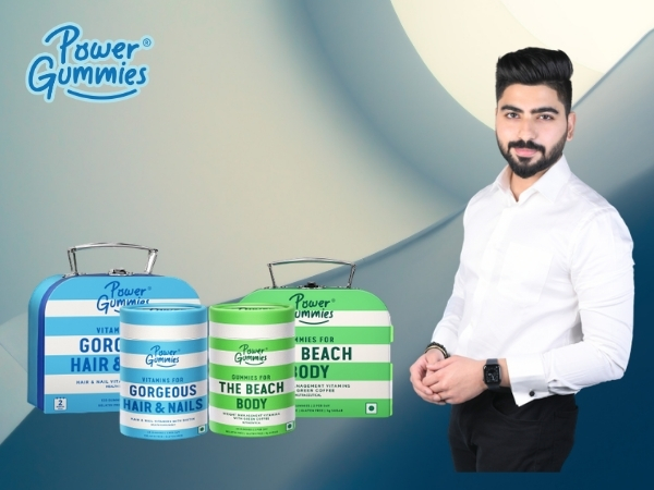 Power Gummies scores a Hat-trick for raising capital from Agility Venture Partners, DSG & Venture Catalysts
