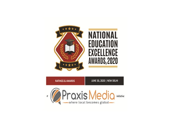 Praxis Media in association with Education Connect announced the prestigious National Education Excellence Awards on June 30, 2020