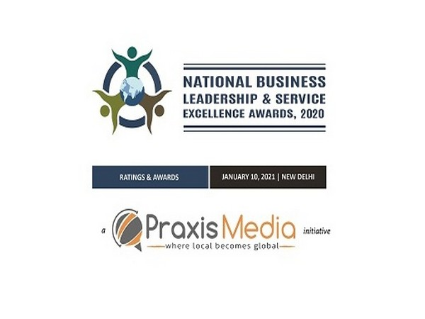 Praxis Media Group announces winners of the National Business Leadership and Service Excellence Awards, 2020