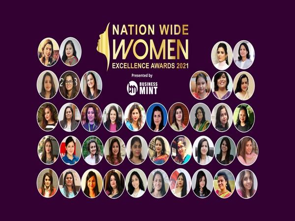 Women Excellence Awards- 2021