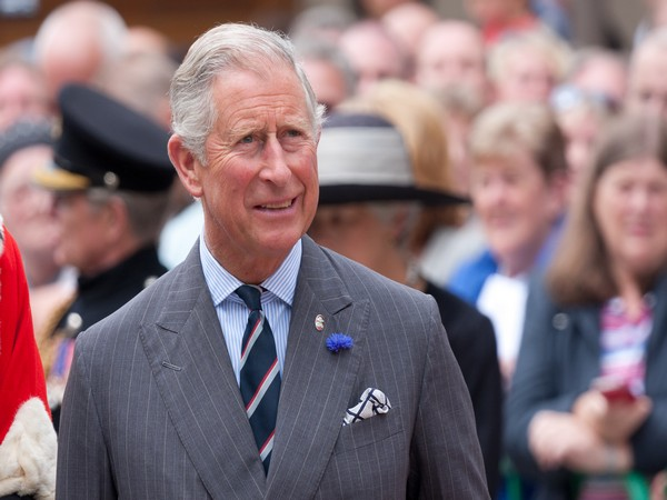 Prince of Wales, Charles (File photo)