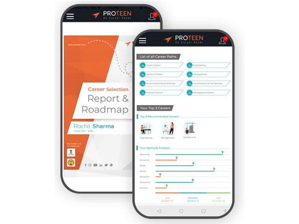 ProTeen revolutionises digital career counselling in India