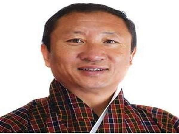 Bhutan Foreign Minister Tandi Dorji