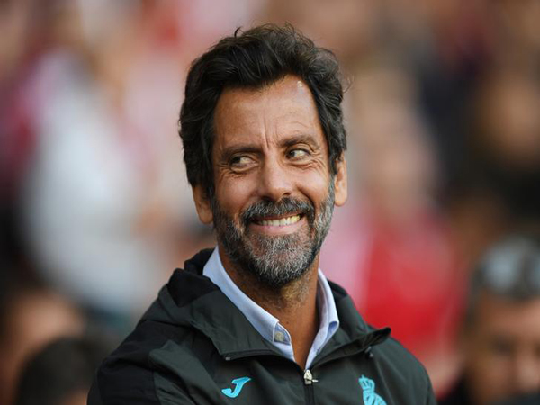 Quique Sanchez Flores: China's Shanghai Shenhua appoint ex-Watford boss as manager