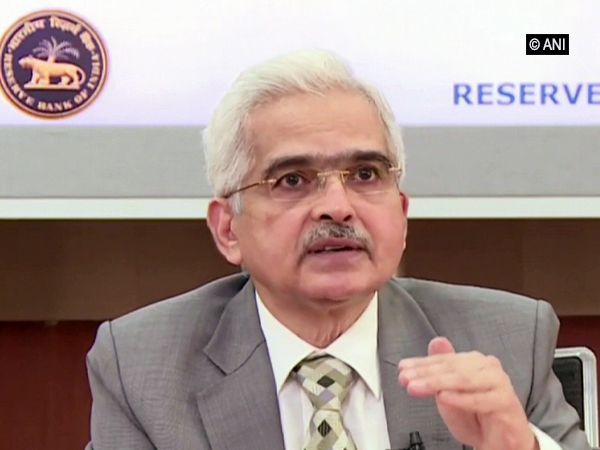 COVID-19 biggest test of financial system's resilience: RBI Governor Das