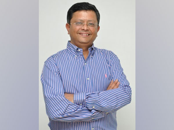 R Narayan, Founder & CEO, Power2SME