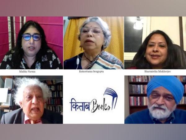 Late Pranab Mukherjee opened up Rashtrapati Bhavan to the people of India, says daughter Sharmistha
