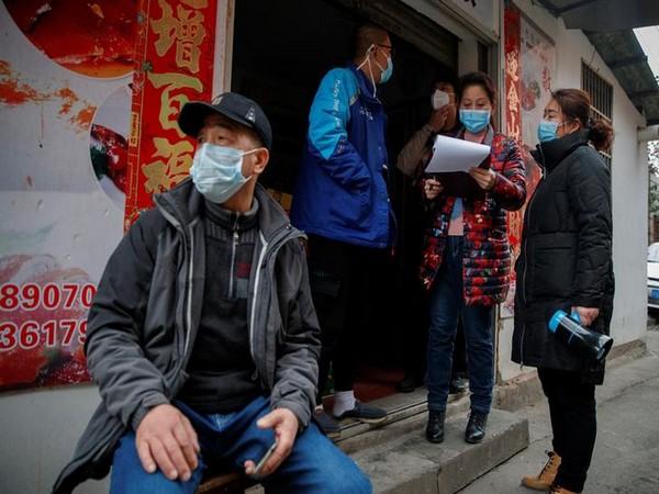 Coronavirus toll rises to 361 in China