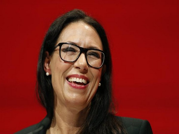 British MP Debbie Abrahams (file pic)