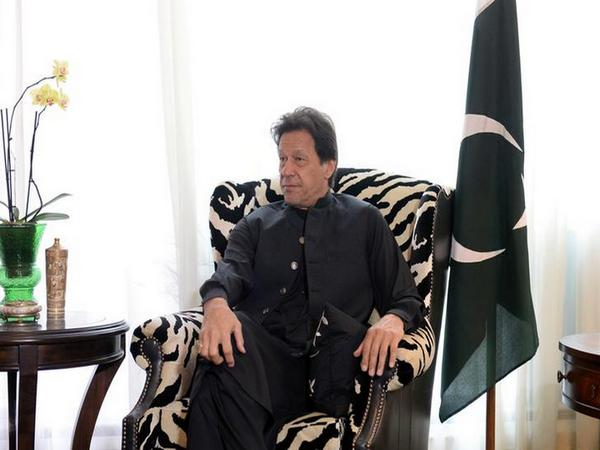 Prime Minister Imran Khan (File Photo)