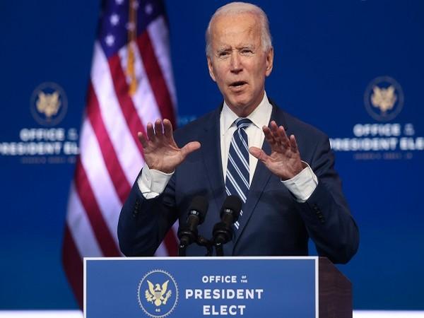 Wisconsin certifies Biden's victory following partial recount