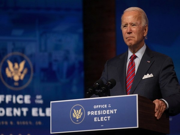 Joe Biden announces new health team to tackle Covid-19 in US