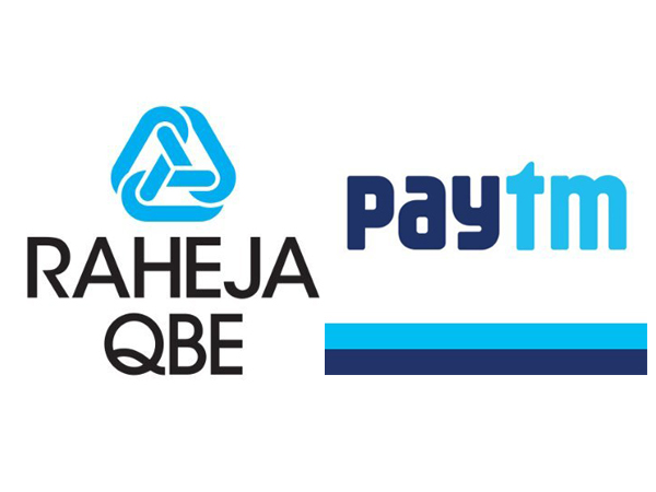 Prism Johnson divests 51 pc stake in Raheja QBE to Paytm arm