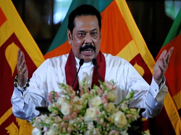 Mahinda Rajapaksa (File photo)