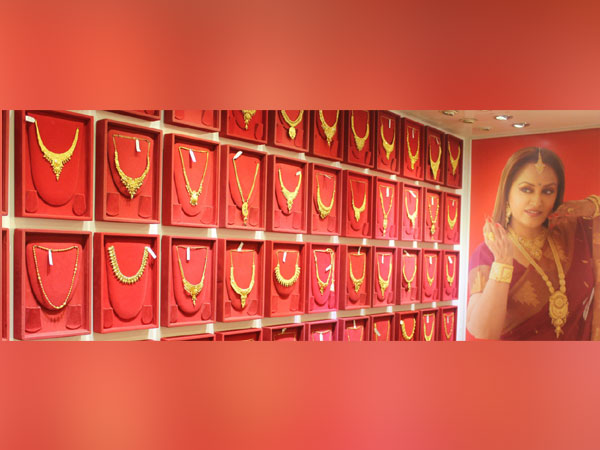Rajesh Exports processes 35 pc of gold produced in the world