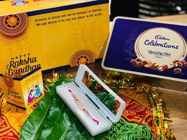 Shree Maruti Courier launches a unique bouquet of services for this Rakshabandhan