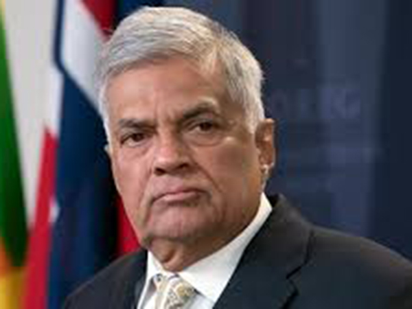 Sri Lanka PM Confident Issues With President Sirisena Will Be Resolved
