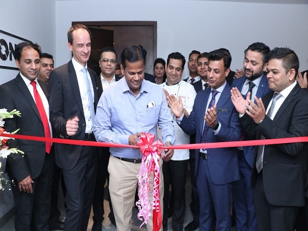 RATIONAL announces investment for Indian market