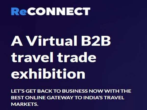 Global travel industry to gather at ReCONNECT Virtual Expo, to prepare for the reopening of tourism worldwide