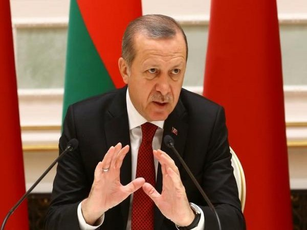 Turkey to continue with anti-terrorism ops in Iraq, Syria