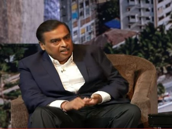 India set to rank among top 3 economies in world: Mukesh Ambani