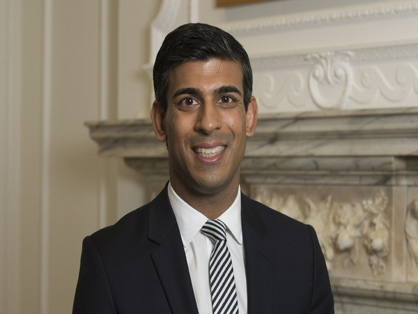 Rishi Sunak, the new Chancellor of the Exchequer (finance minister) of the United Kingdom