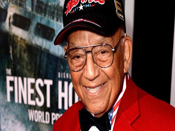 Robert Friend, one of last original Tuskegee Airmen, dead at 99