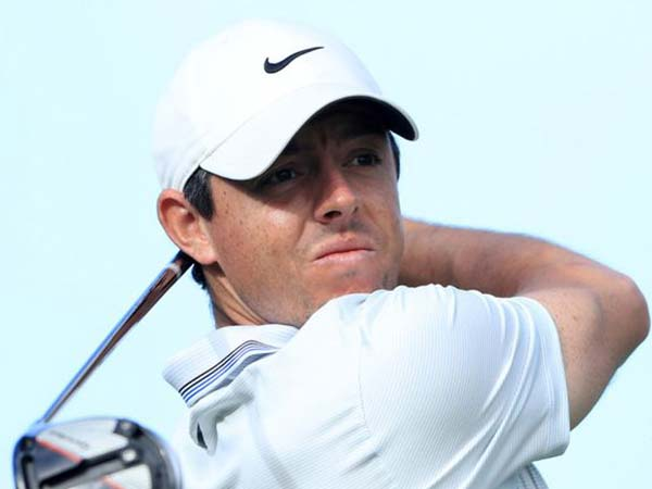 Rory McIlroy prefers life in the USA