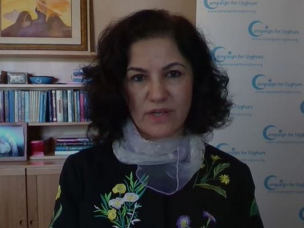 My family members were abducted after I became vocal about Uyghurs in China: Activist