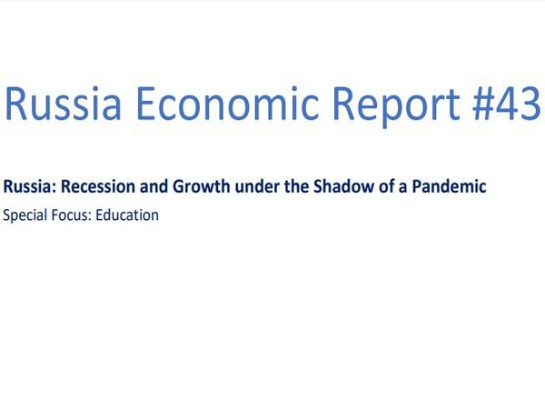 Russian economy faces deep recession amid global pandemic and oil crisis: WB