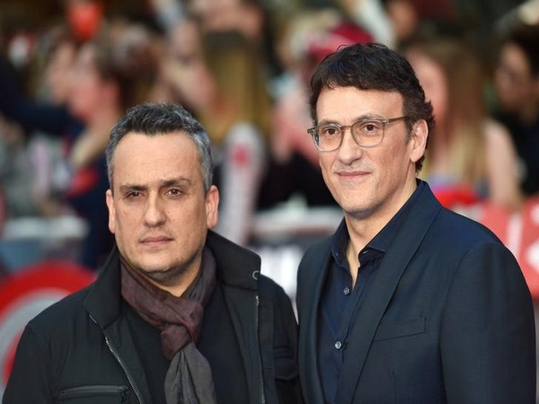 Hollywood director duo Russo brothers