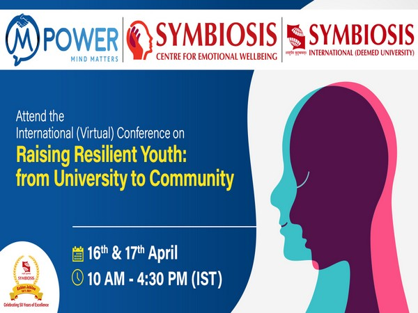 Symbiosis to host an International (virtual) Conference on Mental Health for higher educational institutions