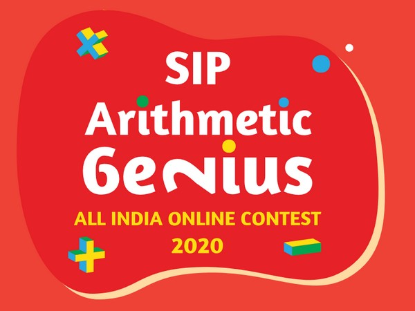 Winners of the biggest ever Arithmetic online contest for kids of class 2 to 4