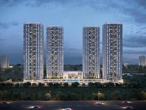 SOBHA Ltd. introduces SOBHA Townpark, inspired by New York Skyline at Bengaluru
