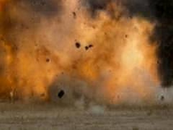 SRA claims responsibility for grenade attack on Pakistan Rangers Headquarters in Shikarpur, Jacobabad