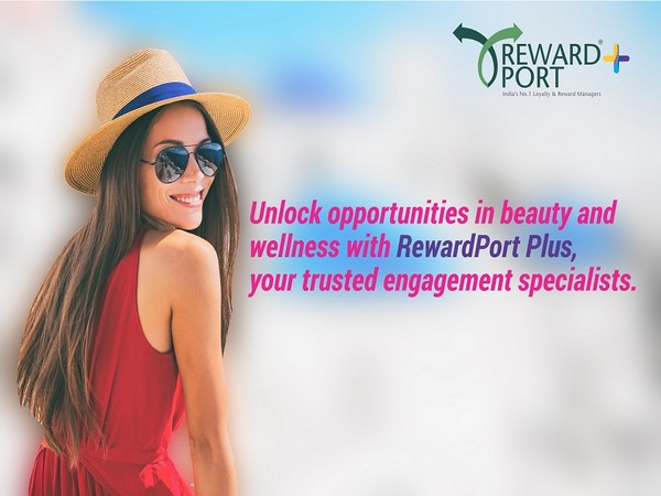 RewardPort launches an exclusive loyalty and reward solution for beauty and wellness industry