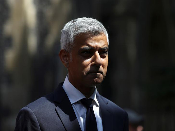 London council tax rise plan confirmed by mayor Sadiq Khan