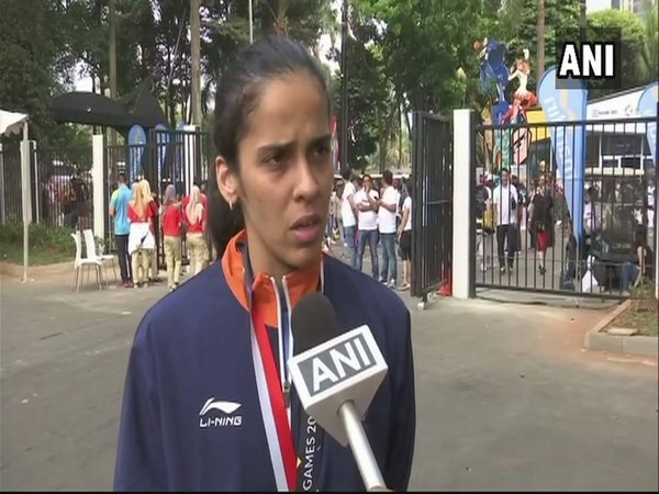 Winning Asian Games medal very special for me: Nehwal