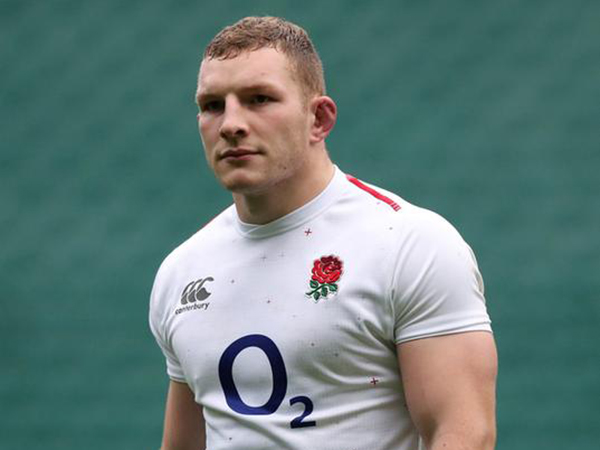 England's Underhill in doubt for Six Nations