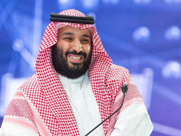 Saudi crown prince described journalist as a dangerous Islamist in call with White House, officials say
