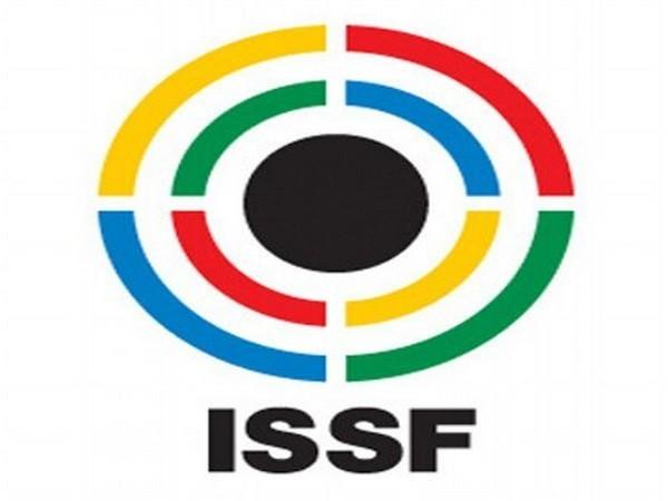 Saurabh Chaudhary clinches gold in ISSF World C'ship
