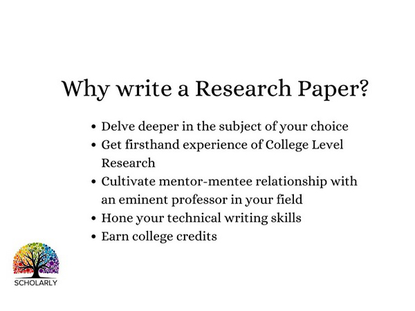 Enhance critical thinking and analysis with research projects