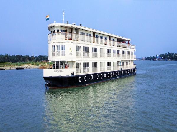Antara Cruises unveils its Luxury River Cruises