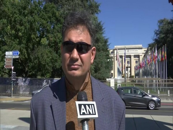 Gilgit-Baltistan will grow if it physically integrates with Ladakh, says Senge Sering