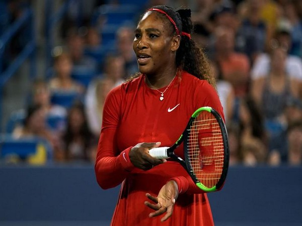 Serena Williams learned her sister's killer was free minutes before loss
